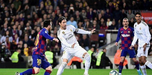 خلاصه بازی رئال مادرید ۲ – بارسلونا ۰