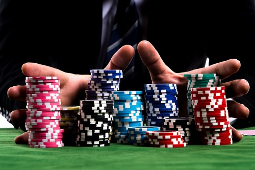 ریور پوکر | سایت شرط بندی river poker | آدرس بدون فیلتر سایت
